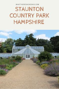 We had such a great time at Staunton Country Park in Hampshire. It's such a lovely place to visit as a family with play areas, farm and more. Days Out For Couples, Family Days Out, Days Out With Toddlers, Hampshire Uk, Sensory Garden, Fun Days Out, Butterfly House, Formal Gardens, Run Around