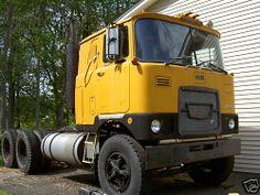 Brockway Trucks .