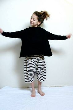 Stripes #kids #fashion
