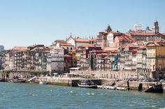 Wszystkie Strony Świata: Weekend w Porto - przewodnik po najciekawszych atr...