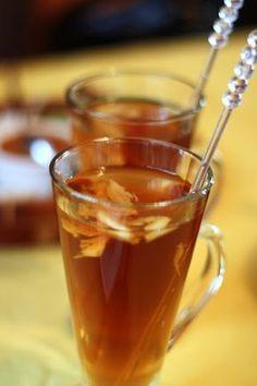Hai mai provato la bevanda zenzero e limone Bimby? E' ottima e molto piacevole. Disseta, dà una buona carica di energia e sembra faccia bene alla linea