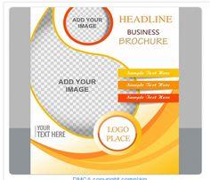 Booklets and Brochures Printing - EMPprint. Corporate Brochure, Business Brochure, Image Sample, Brochures, Booklet, A4, Manual, Printing, Range