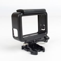 e3f333410d6 Standard Protective Frame Shell Cover Case for Gopro Hero 5 Accessories  Black