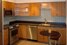 modern custom kitchen bamboo maple maple drawers full custom modern kitchen finland birch hudson valley