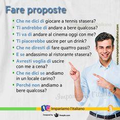 Italian Lessons, Italian Language, Learning Italian, Visit Italy, Languages, Dinners, Words, Learn Italian Language