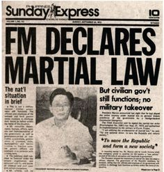 Note From The Underground by Patricio Abinales | An activist looks back to Martial Law days and reconsiders youth spent underground.