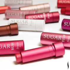 Give your lips a Fresh start!