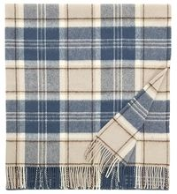 KOTO Wool Blanket / Throw - Nordic Interior Design