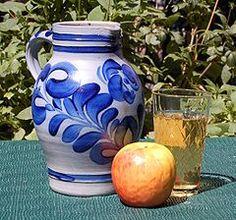 Apfelmost Thurgau
