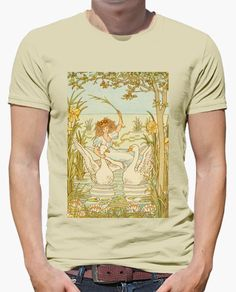 Camiseta Gansos A