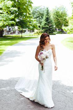 Photography: Joel Bedford  - www.joelbedfordweddings.ca  Read More: http://www.stylemepretty.com/canada-weddings/2014/08/14/elegant-ontario-wedding/