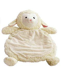 Bestever Lamb Baby Mat | Bloomingdale's