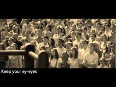 Eyes Open- Taylor Swift
