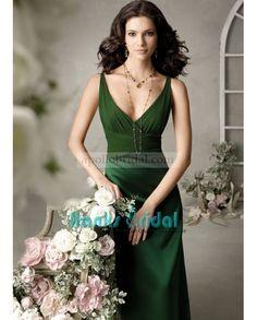 Jim Hjelm Bridesmaid Dress JH5129 - Bridesmaids with Sass - Pinterest