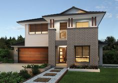 Builders of single and double storey homes, town houses and medium density housing in Victoria, South Australia, New South Wales and Queensland. Simonds Homes, Storey Homes, Butler Pantry, Open Plan Kitchen, South Australia, Dining Area, Townhouse, Sweet Home, Exterior