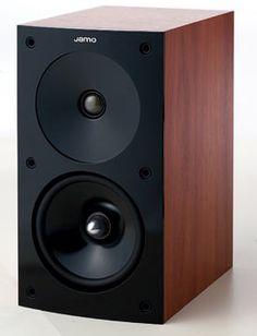 JAMO, sweet 2 way loudspeakers//