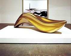 Zaha Hadid furniture