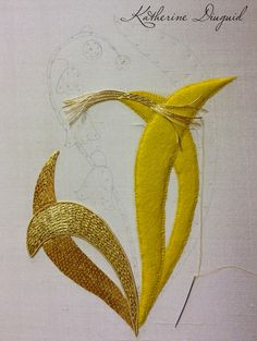 Progress at end of Day 4 of class Progress in the middle of the weekend I just loved how the stitches on the bac...