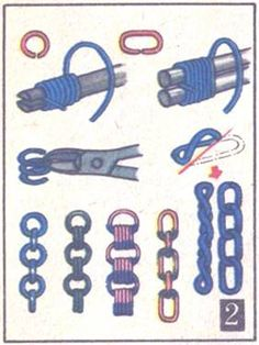 """Weave wire """"crafts and souvenirs svomi hands. Production technology. Business ideas."""