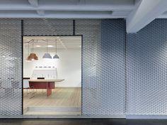 Galeria - Projeto de Interiores do Loft do Escritório Movet / Studio Alexander Fehre - 3