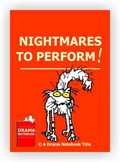 30 original nightmare monologues that will delight your group! Use as monologues, short plays or as part of a Halloween show. Royalty-free for school performances. Drama Activities, Drama Games, Language Activities, Monologues For Kids, Middle School Drama, Teaching Theatre, Drama Class, Middle Schoolers, Kids Playing