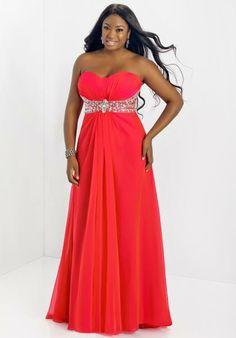 Blush Too 9509W Dress at Prom Dress Shop - Prom Dresses @ PromDressShop.com #prom #promdresses #prom2014 #dresses