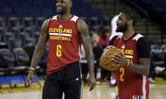 How Cavaliers can avoid another NBA Finals loss to Warriors = The Cleveland Cavaliers and Golden State Warriors are back again to give basketball fans another championship showdown for the ages. In last year's NBA Finals, LeBron James did his best Michael Jordan vs. .....