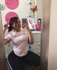 Plus size - something that does not fit into the understanding of the body type of society, when it Chill Outfits, Cute Outfits, Teen Outfits, Thick Girl Fashion, Black Women, Sexy Women, Vetement Fashion, Booty Goals, Arnold Schwarzenegger