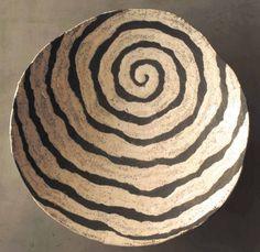 raku ;idée de décor bijoux