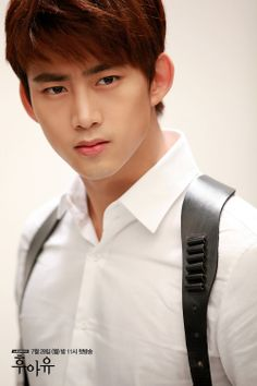 #Taecyeon - Who Are You