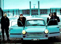 Anton Corbijn photography.... especially  with U2!