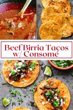 Quesadillas, Mexican Food Recipes, Beef Recipes, Cooking Recipes, Mexican Dishes, Recipies, Great Recipes, Dinner Recipes, Favorite Recipes