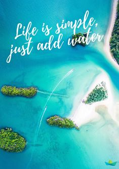 Life is better at the sea! Live to the fullest! Boating Quotes, Sailing Quotes, Sailboat Living, Living On A Boat, Ocean Beach, Summer Beach, Sea Quotes, Charter Boat, Summer Quotes