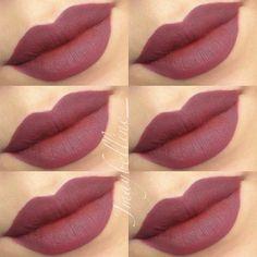lip color dark - - Yahoo Image Search Results