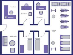 569db493a9a3970dd95fdb2ef79e7ccb--wellness-clinic-workout-rooms.jpg (736×559)