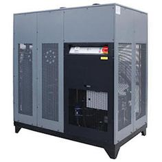 Apw+Series+Gas+Refrigerated+Dryers