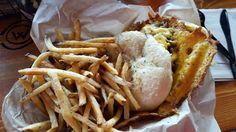 The classic skirted heifer. Diners, Cheesesteak, Dream Vacations, Colorado, Bucket, Dreams, Classic, Ethnic Recipes, Travel