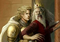 ~Ser Jaime saving the Seven Kingdoms~