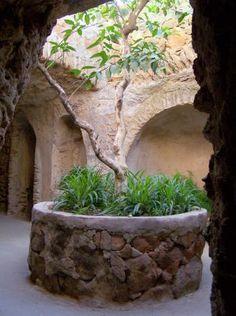 Forestiere Underground Gardens - Underground home of Sicilian visionary and self-taught artist/builder Baldassare Forestiere. Things to do in Fresno CA
