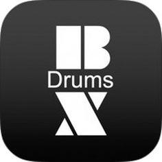 . Tech Gadgets, Ios App, Drums, Hot, High Tech Gadgets, Percussion, Drum, Drum Kit, Gadgets