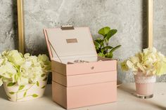 Pink Clouds, Decorative Boxes, Gift Wrapping, Mini, Gifts, Jewellery, Home Decor, Gift Wrapping Paper, Presents