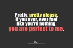 """Pink- """"Perfect"""""""