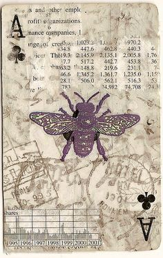 ATC - Fly on the Wall by rehuxley, via Flickr