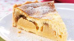 Apfel-Quark-Kuchen (Quelle: TLC Fotostudio)