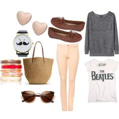 """Untitled #18"" by xxlionflamexx on Polyvore"