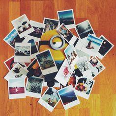 Polapix App:  #clixxie #polapix #photo #foto #leinwand #photowall #diy