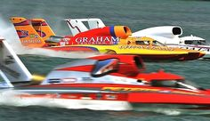 detroit gold cup boat races | Via Scott Russell
