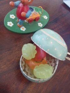Aluminium Foil, Easter Bunny, Easter, Life