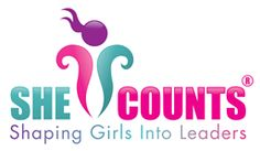 She Counts - Shaping Girls into Leaders