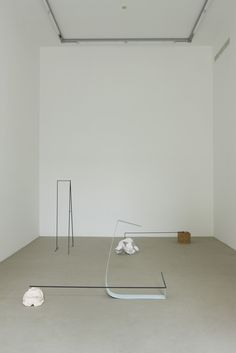 Thea Djordjadze at Kaufmann Repetto #art